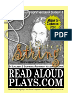 "Maupassant's ""A Piece of String"" Classic Short Story Reader's Theater (preview)"
