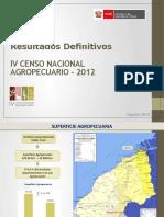 Censo Agropecuario TUMBES.pptx
