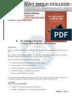 Materia de Mendigo a Principe Julio 2017 Centros de Buenos Aires y Mendoza