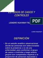 Caso Control