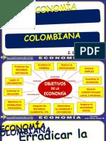 3. Economía Colombiana. Indicadores