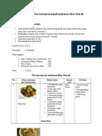 X MIA-1 Makanan Khas Daerah[1]