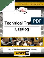 ProTech Catalog