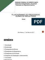 AFluxogramas e Aplicações 17-05-2017