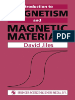 David Jiles - Introduction to Magnetism and Magnetic Materials.pdf