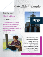 Banner Vamos Conhecer Rafael Fernandes