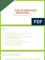 Mercado de Derivados Mexicanos