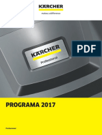 Catalogo Karcher 2017