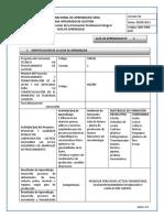 1. F004-P006-GFPI Guia de Aprendizaje Producir Derivados Lácteos Fermentados Ok