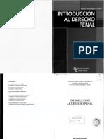 Garcia Pablos. Introduccion Al Derecho Penal