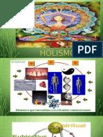 HOLISMO PRESENTACION