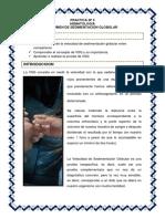PRACTICA Nº 5 - HEMATOLOGIA - VOLUMEN DE SEDIMENTACION GLOBULAR.docx