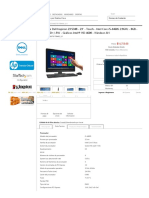 All in One Dell Inspiron 23 5348 - 23_ - Core i5 _ Intercompras Ing Leo