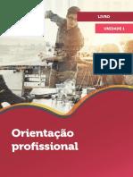 LIVRO_orientação profissional U1