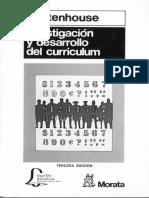 I7.Investigacion.desarrollo.del.Curriculum