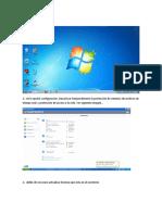 Manual Actualizacion Antivirus Eset