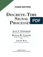 Processamento de Sinais Digitais - 2ed - en - Oppenheim.pdf