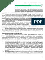 05 - Medicamentos Antiinflamatórios Não-Esteroidais