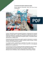 Guatemala Es El País Que Más Exporta e Importa de La Región