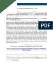Fisco e Diritto - Corte Di Cassazione n 3542 2010