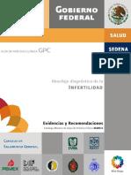 Abordaje diagnóstico de la infertilidad - Gobierno Federal.pdf