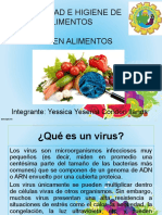 Seguridad Virus