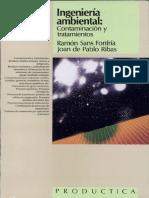 Ingenieria Ambiental - contaminacion y tratamiento.pdf