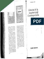 DE FUSCO, RENATO - Historia de la arquitectura contemporanea..pdf