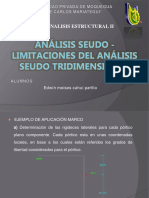 Expo Analisis Seudo