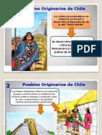 Ppt de Los Pueblos Originarios