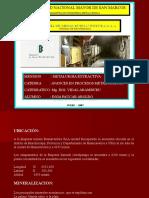 Buenaventura s.a-proc. Metalurgicos(IV)