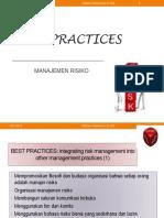 Manrisk Best Practice 1