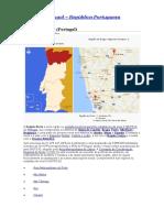 Regiões de Portugal (1)