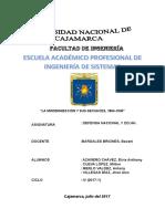 LA MODERNIZACIÓN Y SUS SECUACES.docx
