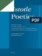 Aristotle, Poetics (griego-inglés).pdf