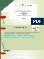 Eficacia y Diagrama de Flujo