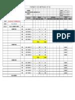 Formatos de Metrados 2