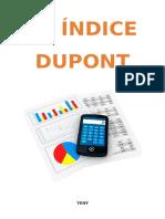 El Indice de Dupont Nuevo 1 Arreglado