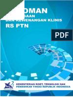 DRAFT Pedoman Ketenagaan Dan Kewenangan Klinis RS PTN 19-20 Mei Rev 20 Mei_AF_29052017