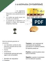 1.- Irritabilidad y Respuesta 2014.pptx