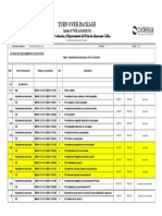 6.1. - 6.2. Listado de Documentos de Gestion