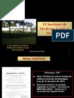 Obligaciones del Médico Forense - copia.ppt