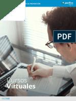 Pacifico - Programa Formación CURSOS VIRTUALES