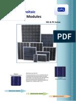UPL M5 Modules