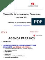 1 1 1 Valoracio Amp 769 n Inst Financieros IEB MAOG Marzo 2017 (1)