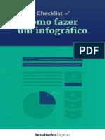 Checklist Como Fazer Infografico