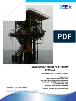 01) Marginal Field Development - ZEEPod
