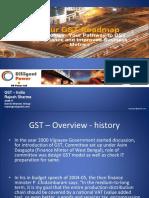 GST_SAP