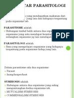 2. A. Pengantar Parasitologi.ppt