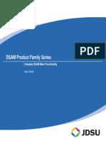 DSAM Manual